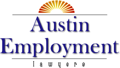 Austin Employment Lawyer